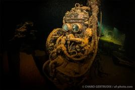 Charo Gertrudix - Ultima Frontera Photo