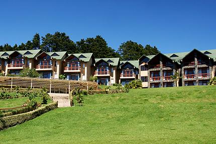 El Establo Monteverde Costa Rica