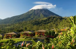 Nayara Hotel Volacan Arenal Costa Rica