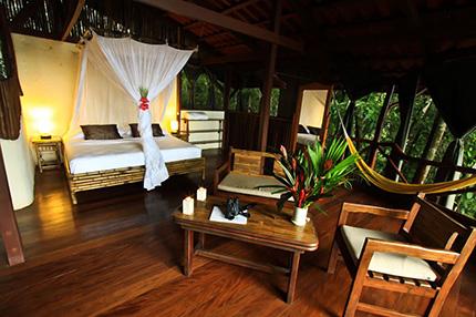 El Remanso Lodge Corcovado Costa Rica