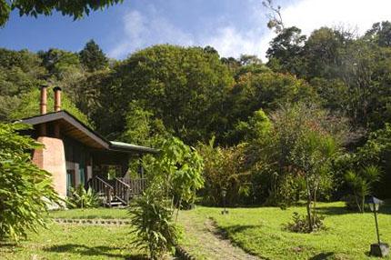 Hotel Sapo Dorado Monteverde Costa Rica