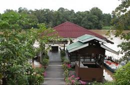 Kinabatangan Riverside Lodge, Kinabatangan River