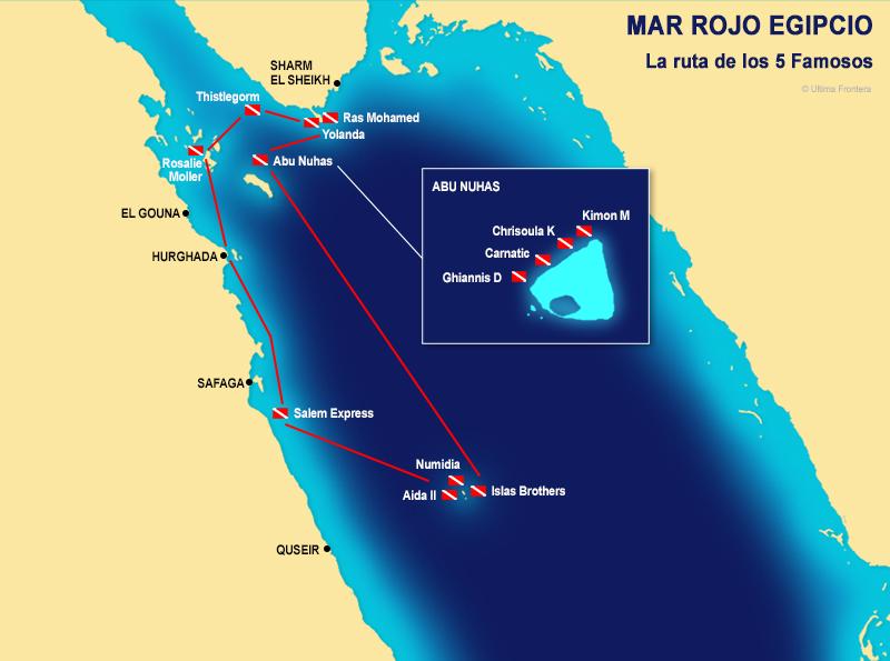 Mar_Rojo_ruta_Los_5_Famosos