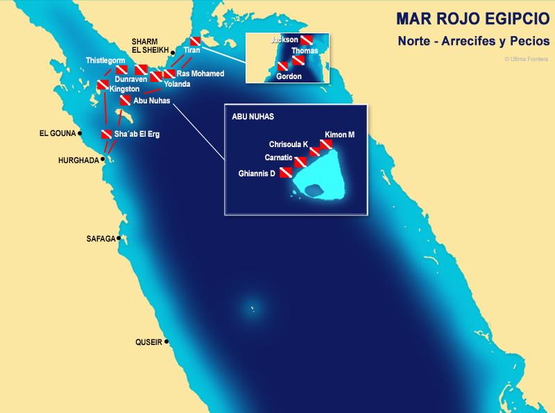 Mar_Rojo_ruta_Norte_Arrecifes_Pecios