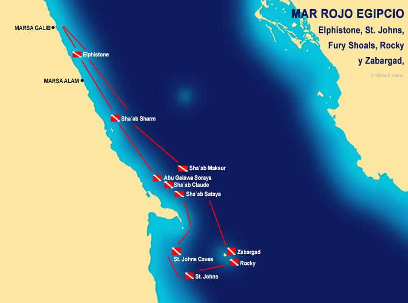 Mar_Rojo_ruta_Sur_y_St_Johns