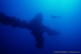 Felipe Barrio - Ultima Frontera Photo